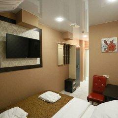 Elysium Hotel 3* Стандартный номер с различными типами кроватей