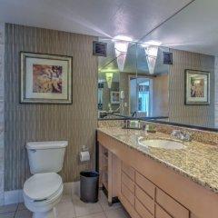 Отель Embassy Suites by Hilton Convention Center Las Vegas 3* Номер Комфорт с различными типами кроватей фото 2