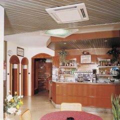 Hotel Ducale гостиничный бар фото 5