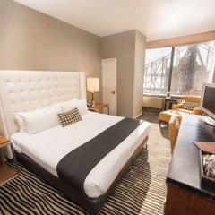 Bentley Hotel 4* Семейный номер Делюкс двуспальная кровать