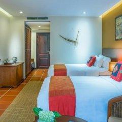 BB Hotel Sapa комната для гостей фото 2