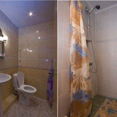 Гостиница Pension Sevastopol ванная