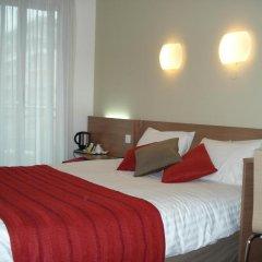 Отель Kyriad Bercy Village 3* Двухместный номер фото 3