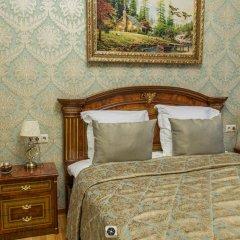 Мини-отель La Scala Гоголевский комната для гостей