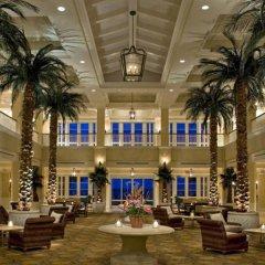 Отель Grand Lucayan Resort интерьер отеля