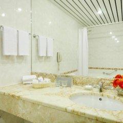 Marins Park Hotel Sochi 4* Стандартный номер с различными типами кроватей фото 3