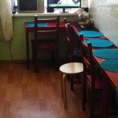 Hostel Five питание