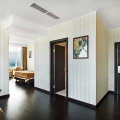 Гостиница Бристоль 3* Люкс с двуспальной кроватью фото 19