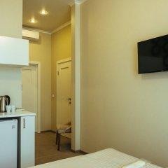 Мини-отель Geleon 3* Номер Комфорт разные типы кроватей фото 26