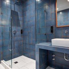 Отель Colors Urban Салоники ванная фото 4
