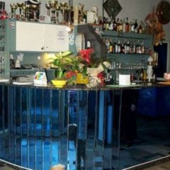 Hotel Sacramora гостиничный бар
