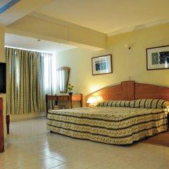 Отель Sunbeach комната для гостей фото 4