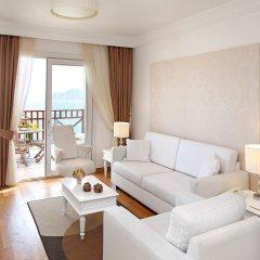 Отель Sianji Well-Being Resort комната для гостей фото 2