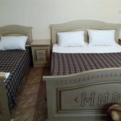 Гостиница Marash Guest House Люкс с различными типами кроватей