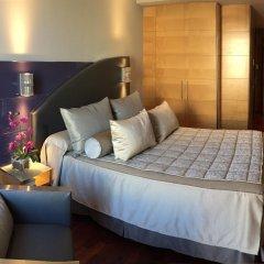 Отель Sansi Diputacio 4* Номер Basic с различными типами кроватей