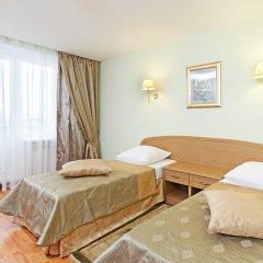 Гостиница Орбита Стандартный номер с двуспальной кроватью