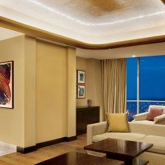 Отель The Ritz-Carlton, Almaty Люкс The Ritz-Carlton
