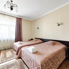 Гостиница Хитровка Стандартный номер с различными типами кроватей фото 4