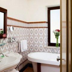 Гостиница Вилла Елена ванная