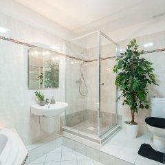 Апартаменты Narodni 2 - 2 Bedroom Apartment ванная фото 3