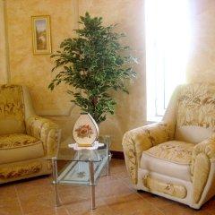 Гостиница Кристина комната для гостей фото 3