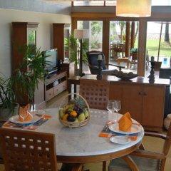 Отель Serene Pavilions Шри-Ланка, Ваддува - отзывы, цены и фото номеров - забронировать отель Serene Pavilions онлайн питание фото 3
