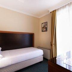 Smooth Hotel Rome West 4* Стандартный номер с 2 отдельными кроватями