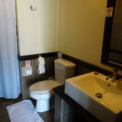 Отель PGS Casa Del Sol 4* Стандартный номер с различными типами кроватей фото 9