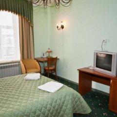 Гостиница Коломенское комната для гостей фото 3