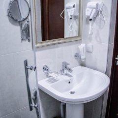 Мини-Отель Palazzo Стандартный номер с двуспальной кроватью фото 10