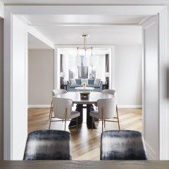 Отель Conrad New York Midtown комната для гостей фото 13