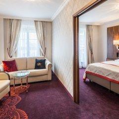 Hotel Stefanie комната для гостей фото 5