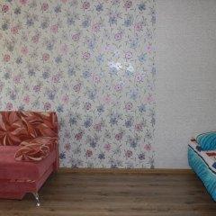 Апартаменты Apartment at Zdorovtseva комната для гостей фото 2