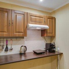 Гостиница The Rooms 5* Апартаменты с различными типами кроватей фото 33