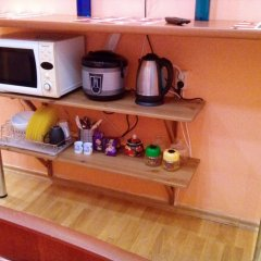 Апартаменты Studio Rest on Paveletskaya в номере