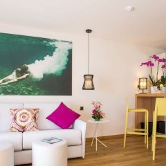 Отель Grand Palladium White Island Resort & Spa - All Inclusive 24h 5* Полулюкс с различными типами кроватей фото 5