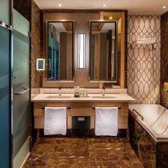 Regnum Carya Golf & Spa Resort 5* Люкс с различными типами кроватей фото 5