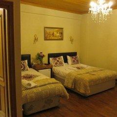 Отель Omer Bey Konagi комната для гостей фото 10