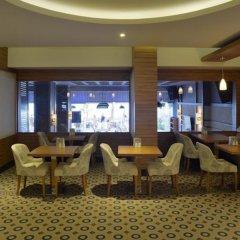 Отель Maris Beach Мармарис интерьер отеля фото 2