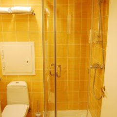 Гостиница Аминьевская 3* Стандартный номер с различными типами кроватей фото 7