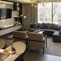 Отель London West Hollywood at Beverly Hills 5* Люкс Metropolitan с различными типами кроватей