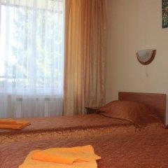 Гостиница Санаторий Лунево на Волге в Лунево отзывы, цены и фото номеров - забронировать гостиницу Санаторий Лунево на Волге онлайн комната для гостей фото 4