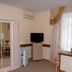 Гостиница Александрия удобства в номере фото 5