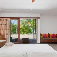 Отель The Barefoot Eco Мальдивы, Ханимаду - отзывы, цены и фото номеров - забронировать отель The Barefoot Eco онлайн комната для гостей фото 2
