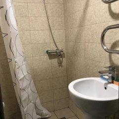 Juice Hostel ванная