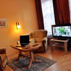 Отель Agis Old Town Польша, Гданьск - отзывы, цены и фото номеров - забронировать отель Agis Old Town онлайн удобства в номере
