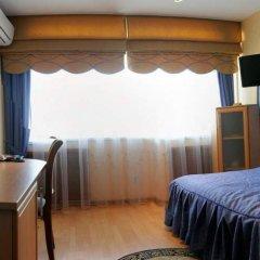 Гостиница Оренбург в Оренбурге отзывы, цены и фото номеров - забронировать гостиницу Оренбург онлайн удобства в номере фото 3