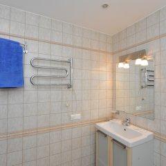 Гостиница Нефтяник ванная фото 4
