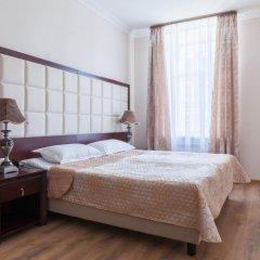 Гостиница Гранд Лион 3* Стандартный номер с различными типами кроватей фото 9