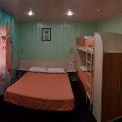 Мини-отель Оранжевое Солнце Стандартный номер с различными типами кроватей фото 11